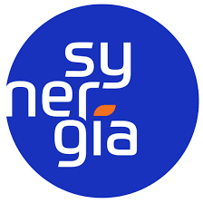 The Synergia logo