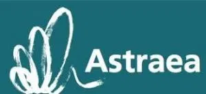 Logo of Astraea Foundation