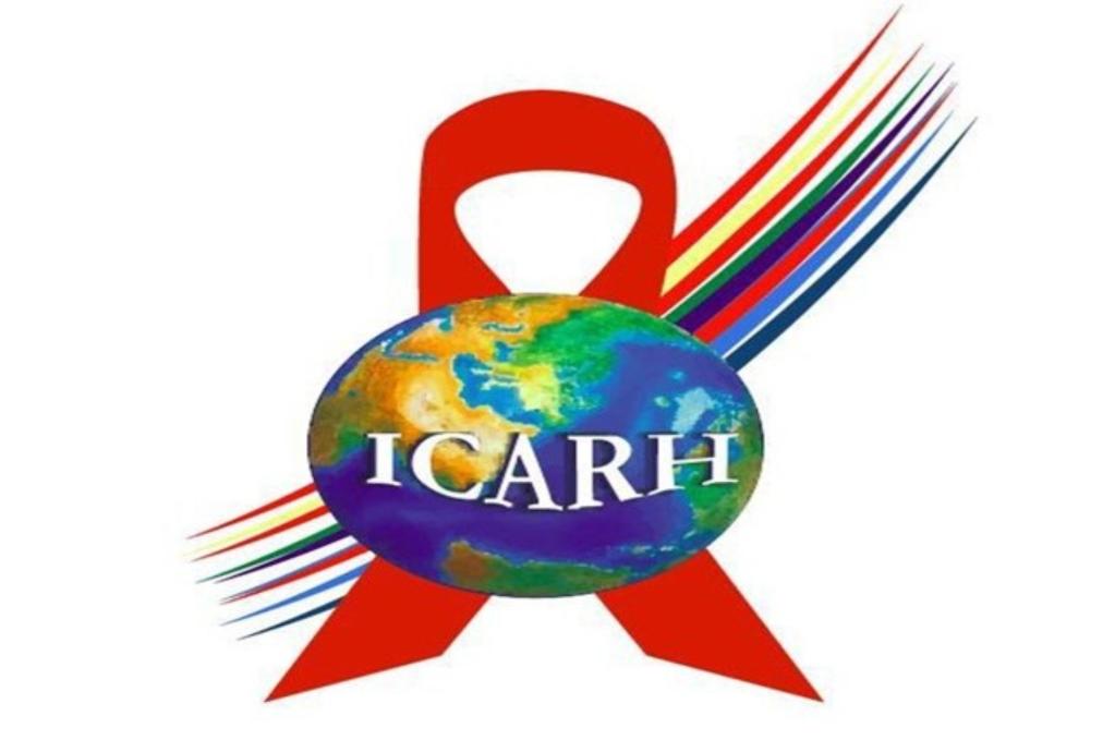 ICARH Logo