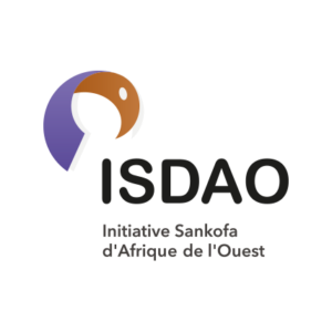 Logo of ISDAO